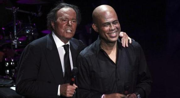 julio iglesias martelly