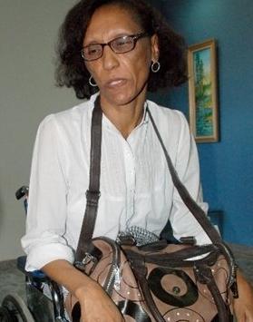 Olga Berroa