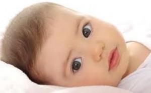 recien nacido bebe