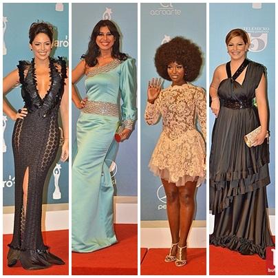 5- Mas Peores Vestidos