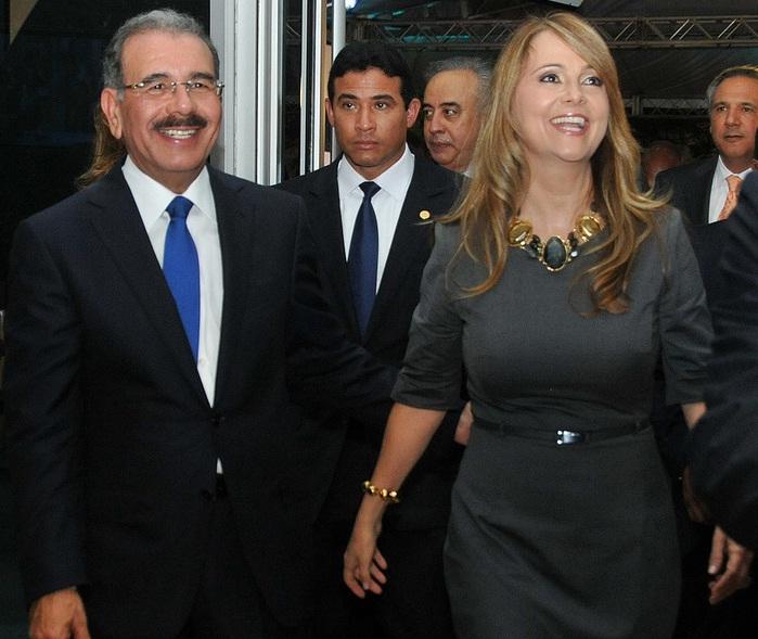 Danilo y Nuria