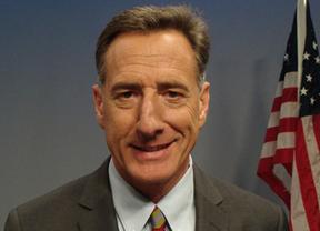 El gobernador de Vermont