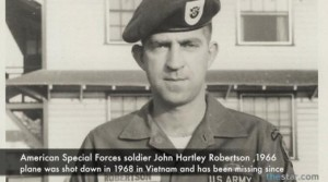 John Harley Robertson