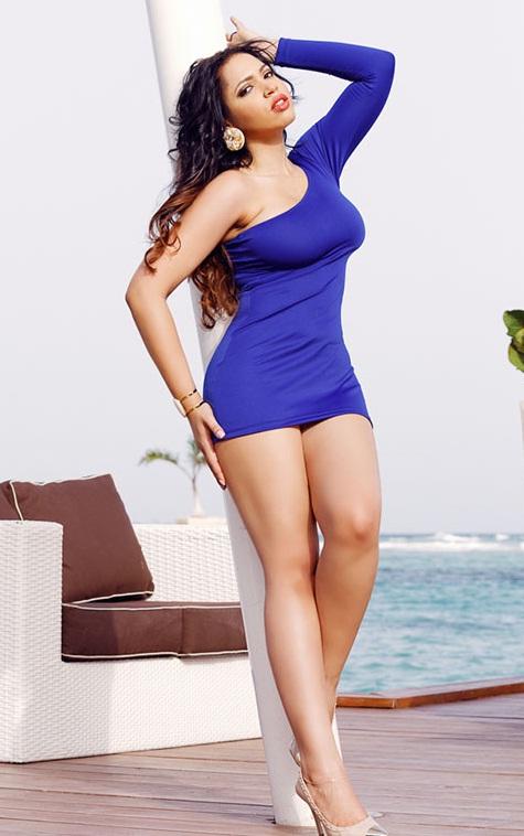 Juliana cuerpo hot