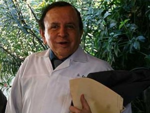 Edmundo Chirinos