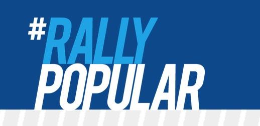 Rally Popular