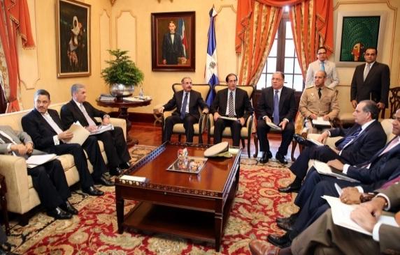 Consejo Nacional de Migracion