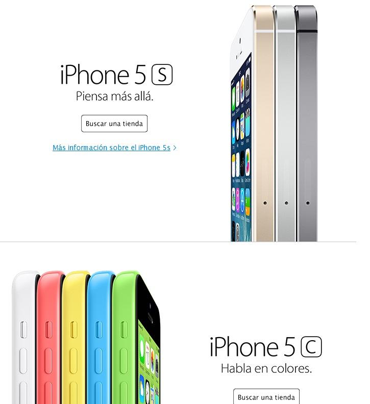 Iphone en Republica Dominicana