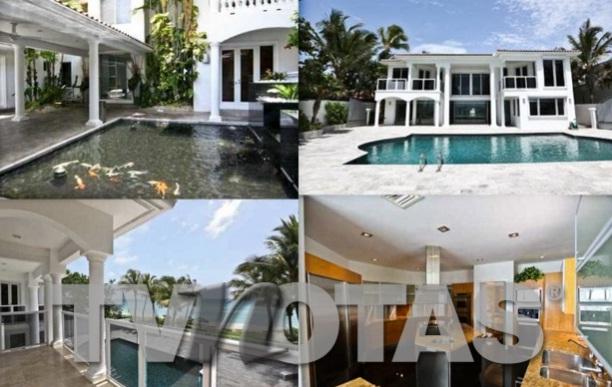 Mansion de Sammy Sosa