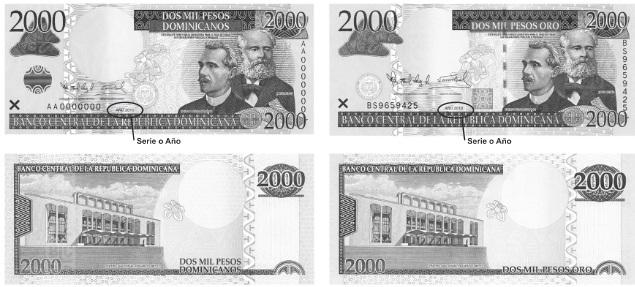 Pesos falsos