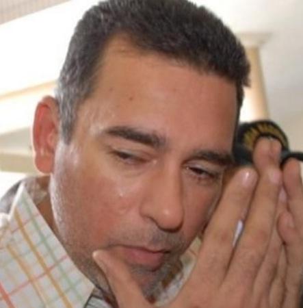 Rafael Emilio Gonzalez