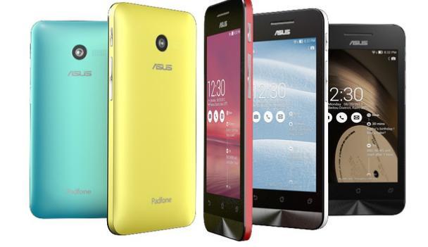 celular Asus ZenFones