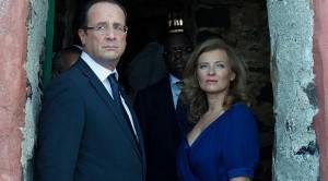 francia presidente francoise