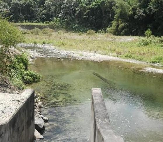 Rio Sequia