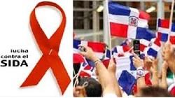dominicanos sida