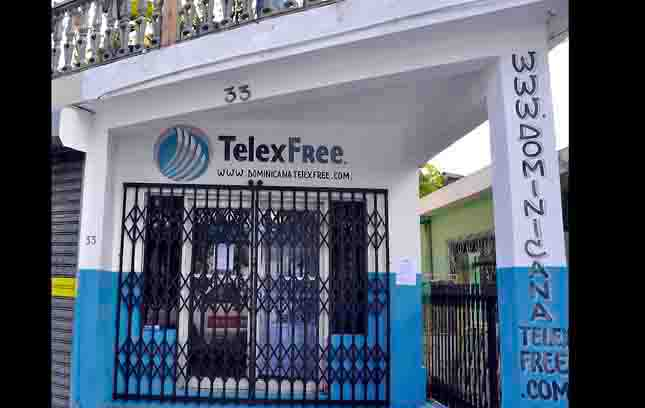 telexfree-local