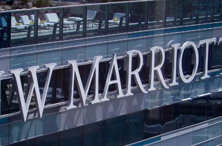 w marriot