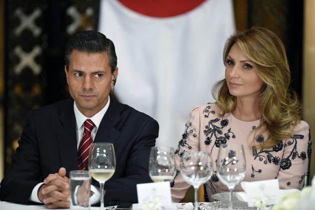 primera dama mexico