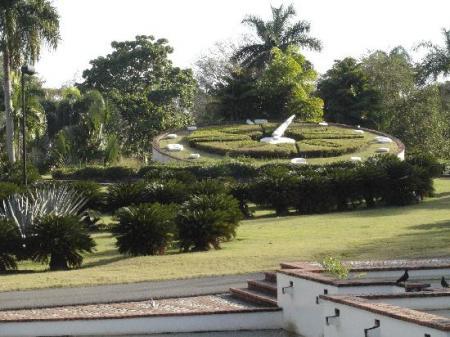 jardin botanico nacional de santo domingo