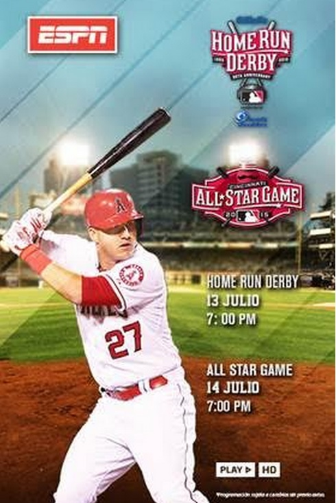Home run derby ESPN