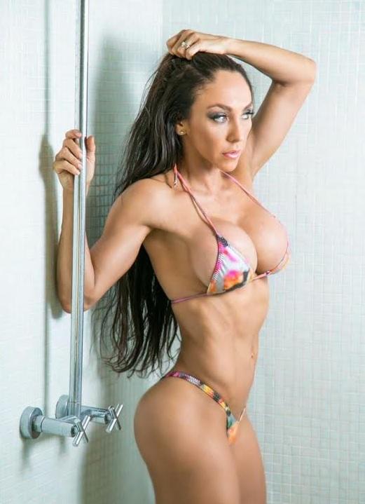 Ana carolina encuera desnuda presentadoras de television - 3 2