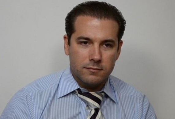 Claudio Nasco