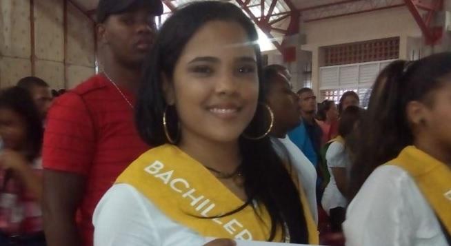 Martha Heredia Bachiller