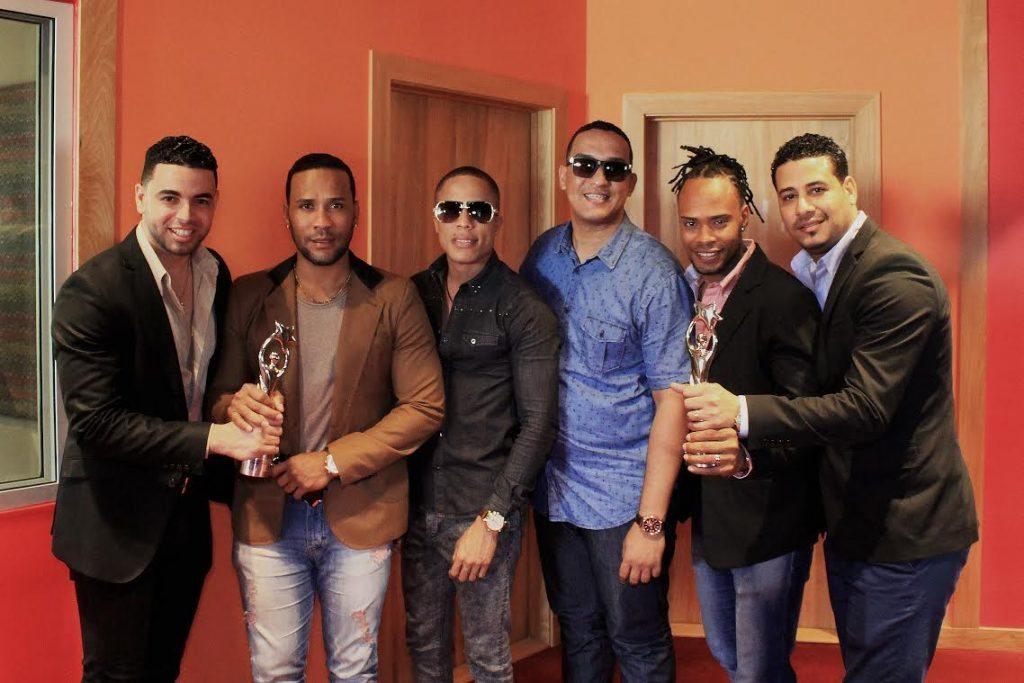 Chiquito Team Band