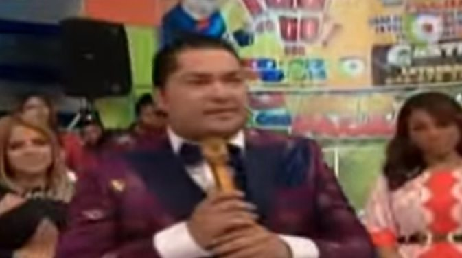 Pacha Blas Peralta