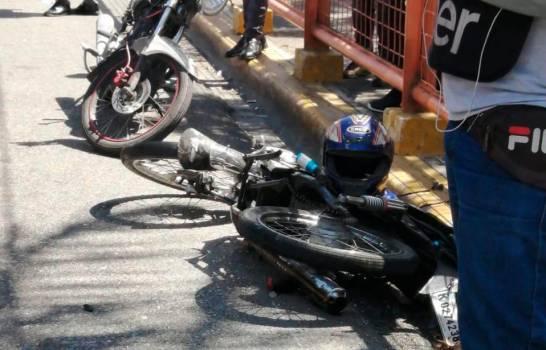 Cuerpo Especializado de Seguridad Presidencial expresa pesar por suceso de  tránsito dejó un muerto y un herido - Ensegundos.do